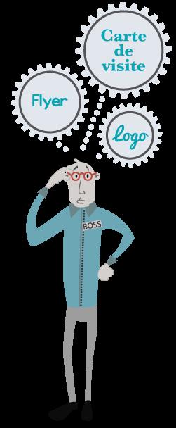 logo impression nimes